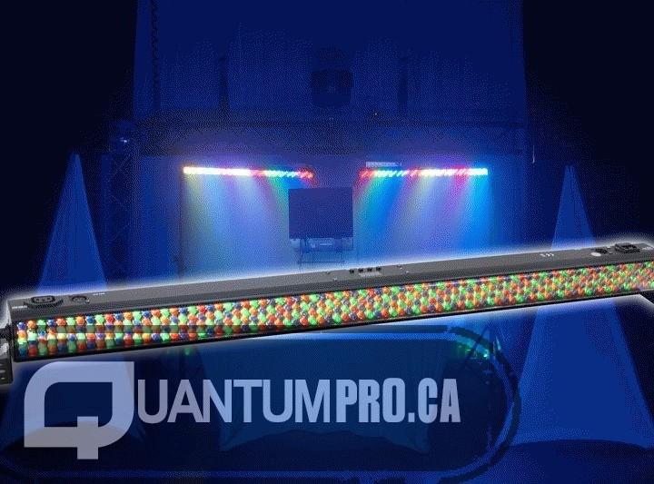 3.3 LED bars